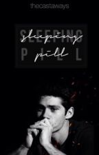 Sleeping Pill | A Stydia AU [2] by thecastaways