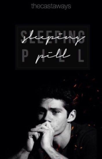 Sleeping Pill | A Stydia AU [2]
