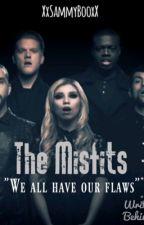 The Misfits by XxSammyBooxX