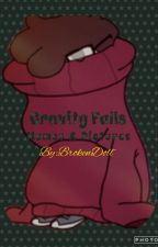 Gravity Falls Memes & Pictures~ by PurpleAfterlife