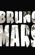 Bruno Mars Imagines by chuck_chic