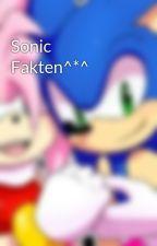 Sonic Fakten^*^ by Like_Sonamy