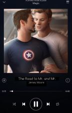 The Road to Mr. and Mr. || Stony Mpreg by thejerseydiaries