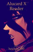 Alucard x Reader one shoots by heichou_300