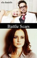 Battle Scars {An Iron Man FanFic} by irondefender