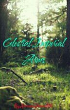Celestial Imperial Arms by armanijones666
