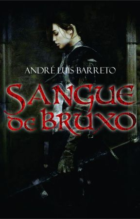 Sangue de Bruxo by AndreLuis1