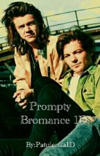 Prompty - Bromance 1D by luv_my_tommo