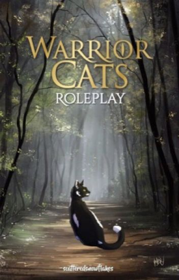Warrior Cats Roleplay