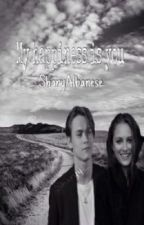 My happiness is you by Shary_Albanese
