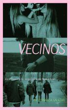 VECINOS by FernandaSalazar549
