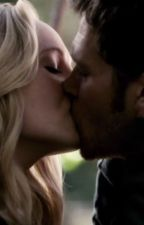 Son unique faiblesse - Klaroline - The Vampire Diaries - One-Shot by FiftyShadesOfLily
