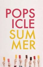 Popsicle Summer by crescentmoone