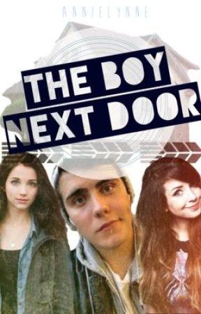 The Boy Next Door by annielynne
