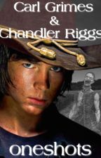 Carl Grimes & Chandler Riggs One Shots by Charming__Fanfics