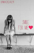Smile for me? by Like_Pepsicola