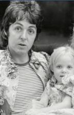 Beatle Baby by BWbeatlesgirl