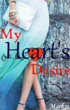 My Heart's Desire by Markss