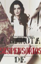 A garota de suspensórios by ElMPrado