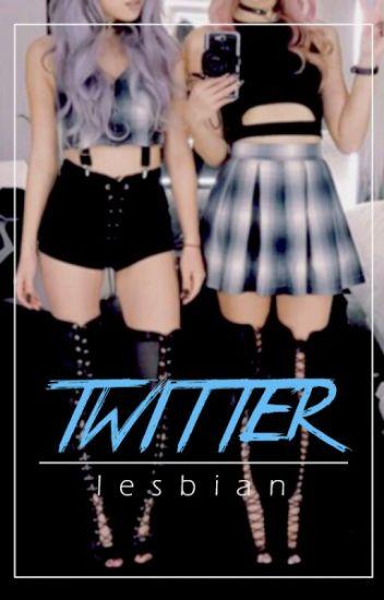 Twitter; lesbian