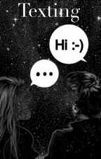 Texting//Luke Hemmings by lukesexual