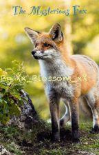 The Mysterious Fox by Xx_Blossom_xX