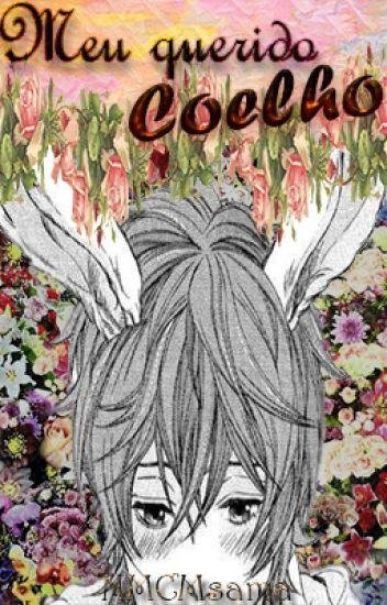 Meu querido coelho (Romance Gay)