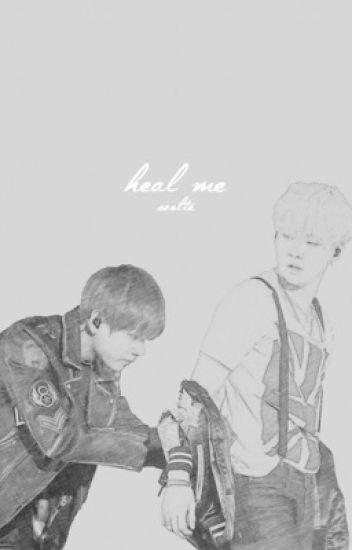 heal me ➣ taegi