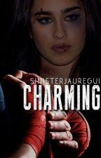 Charming (Camren) by sinisterjauregui