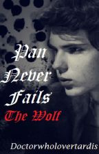Pan Never Fails: The Wolf by DoctorWhoLoverTardis