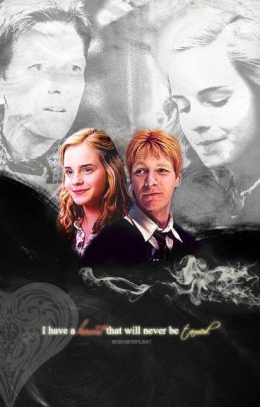 Idéal Weasleyien (fremione)