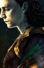 Thousand Years (Loki X Reader) by edgedog