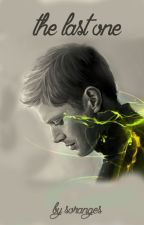 The Last One (Dean x The Reader) by soranges