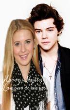 Harry Styles, l'amour de ma vie. by swanlakeprincess