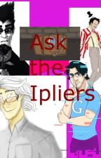 Ask the Ipliers! by nightfurygirl123a