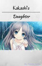 Kakashi's Daughter by PastelBling