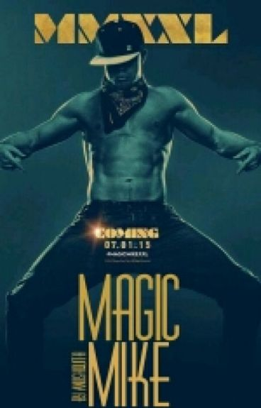 Magic Mike (Channing Tatum) (Terminada)