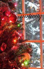 nativity ☆  teen wolf by AintThatDevine