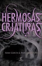 Hermosas Criaturas. by ArturoAbrego