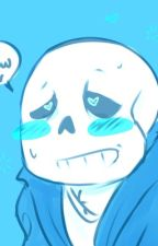 Most beautiful Girl in the World Sans X Reader by xbutterfly_walkerXx
