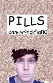 Pills. ~ PHAN by danswonderland