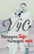 Siempre tuyo, siempre mía. by Valenchusa