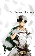 The Perfect Soldier {Levi Ackerman x Reader} by RinYaoi
