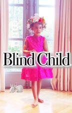 Blind Child by Desglizzy