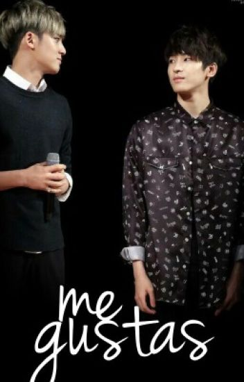 Me gustas. [Meanie]