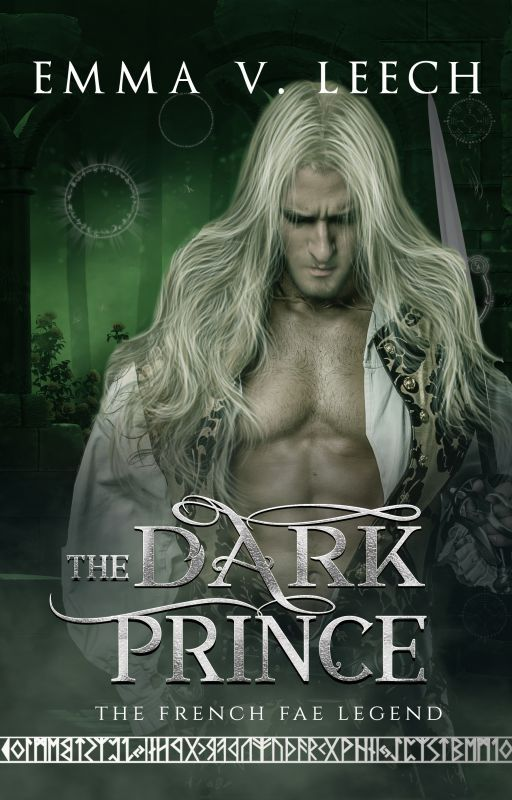 The Dark Prince. (Book 1) by LaDameBlanche