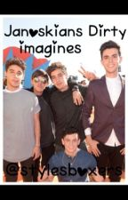 Janoskians Dirty Imagines by stylesboxers