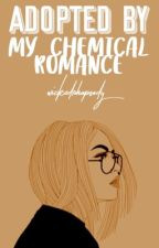 Adopted by My Chemical Romance by cafeiero