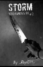 Storm •H20Vanoss FF• {Sequel} by _Raye1014_