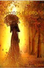 Cuentos de otoño by RositaTalerico